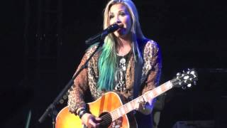 Demi Lovato HD - Catch Me/Don