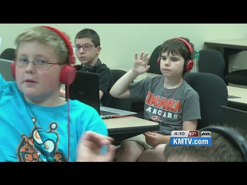 video-game-summer-camp