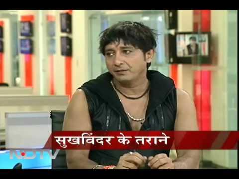 'Jai Ho' Sukhwinder Singh