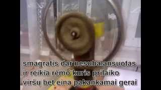 Repeat youtube video Kaip pasidaryti stirlingo varikli