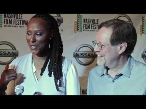 Mind/Games Chamique Holdsclaw at the 2015 Nashville Film Festival