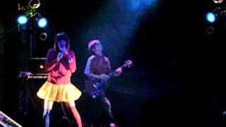 2011年10月13日木曜 大阪北堀江 club vijon 「STAR☆GIRLz vol.7...
