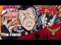 JoJo's Bizarre Adventure: Diamond Is Unbreakable - The Hand 【Intense Symphonic Metal Cover】