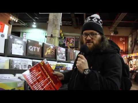 CONAN - Record Shopping | Napalm Records