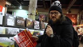 CONAN – Record Shopping | Napalm Records