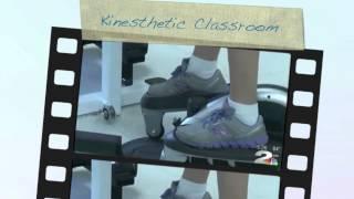 Kinesthetic Classroom Desks & Tables