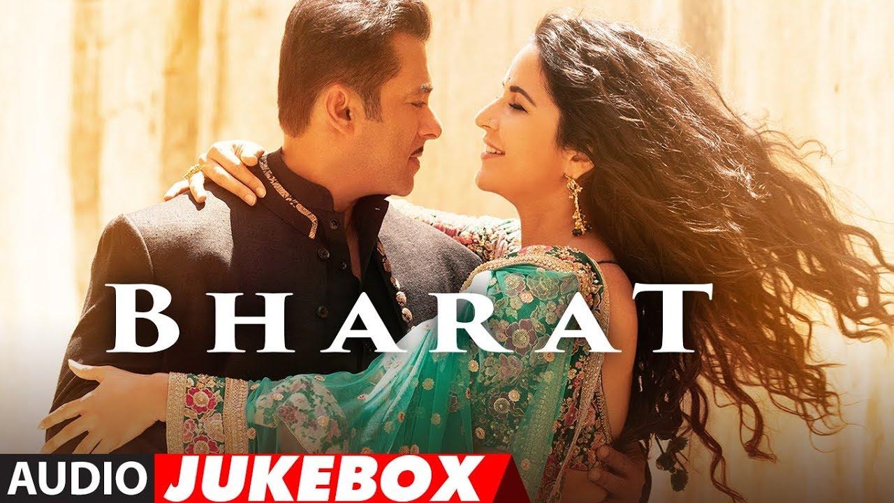 Full Album: Bharat | Salman Khan | Katrina Kaif | Audio Jukebox | Movie Releases On 5 June 2019 Watch Online & Download Free