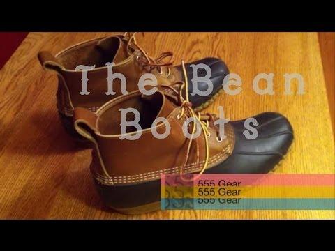 Review: The Original LL Bean 6