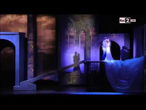 Romeo e Giulietta ama e cambia il mondo - Il Balcone HD HQ
