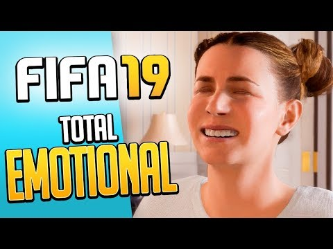 FIFA 19: THE JOURNEY ⚽ 024: Total EMOTIONAL