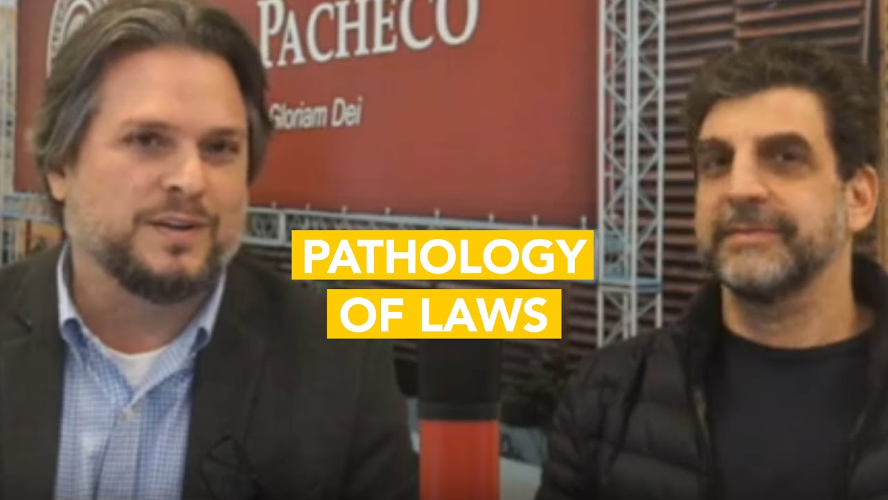 Pathology of Laws