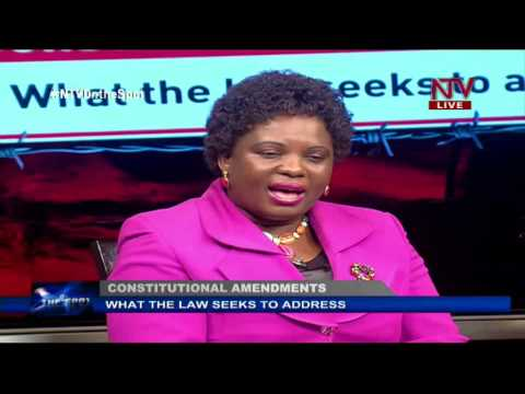 On The Spot: What is the proposed Land Amendment Bill about?