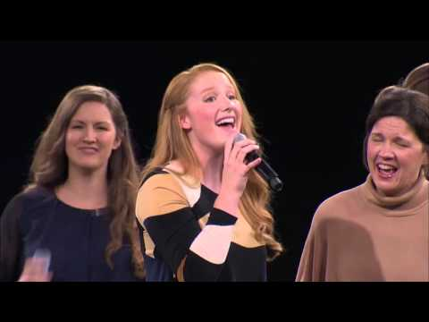 "The Collingsworth Family ""Show A Little Bit of Love and Kindness"" at NQC 2015"