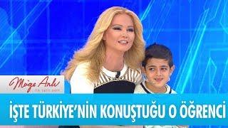 İşte Türkiye'nin konuştuğu o öğrenci - Müge Anlı İle Tatlı Sert 28 Kasım 2018