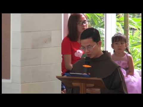 Thánh lễ phong chức Phó tế và Linh mục năm 2017