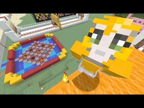 Minecraft Xbox - Mini Mini-game [527]