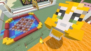 Minecraft Xbox - Mini Mini-game [527]