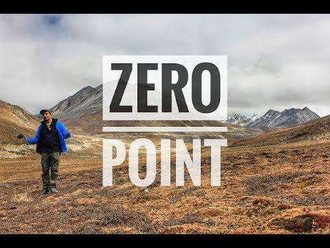 Zero Point | Sikkim Vlog 5 | North East India Tourism