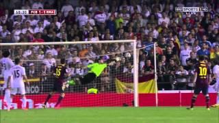 Барселона - Реал Мадрид 1-2 финал Кубок Испании 16.04.2014(, 2014-05-08T12:46:09.000Z)