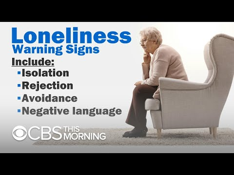 How To Combat Loneliness, And How It Differs From Depression