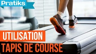 Video Fitness - Musculation : Comment bien utiliser un tapis roulant download MP3, 3GP, MP4, WEBM, AVI, FLV Juli 2018