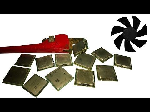 компьютерные байки процессоры