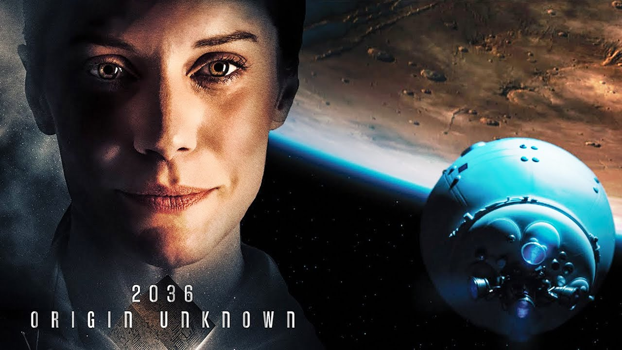 2036 : Mission to Mars | Film Complet en Français | Sci-Fi, Thriller