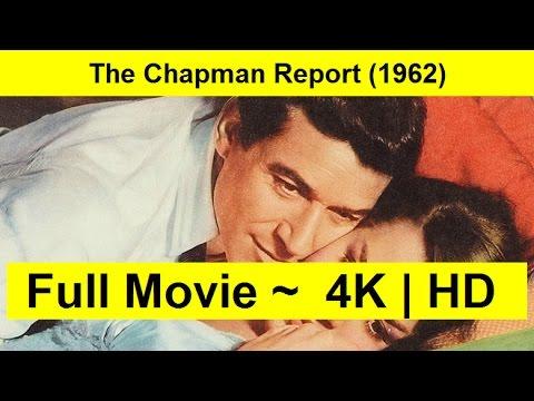 "The-Chapman-Report--1962- Full-Length"""