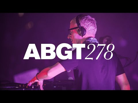 Group Therapy 278 with Above & Beyond and Maor Levi