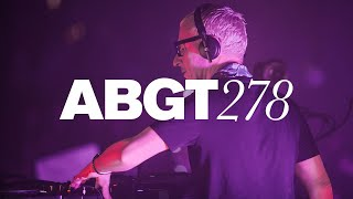 group therapy 278 with above beyond and maor levi