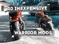 10 Inexpensive Yamaha Warrior 1700 Mods mp3