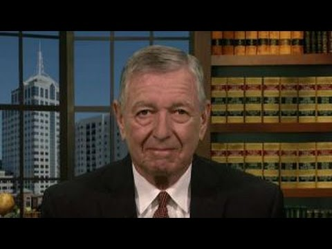 John Ashcroft on endorsing Trump
