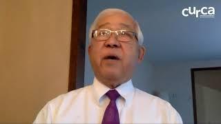 Interim President Saigo Fall 2020 CURCA Celebration Keynote
