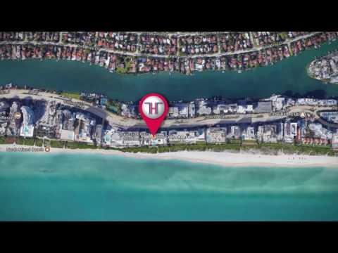 Hermoso departamento en venta - OCEANSIDE PLAZA - Miami Beach