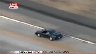 Chicago Insane High Speed Police Chase (EPIC)