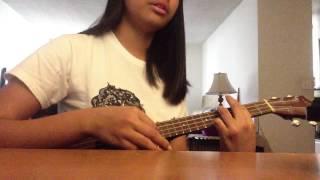 do i wanna know? by arctic monkeys (ukulele cover)