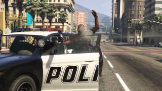 GTA V - Cats in the Cradle Music Video