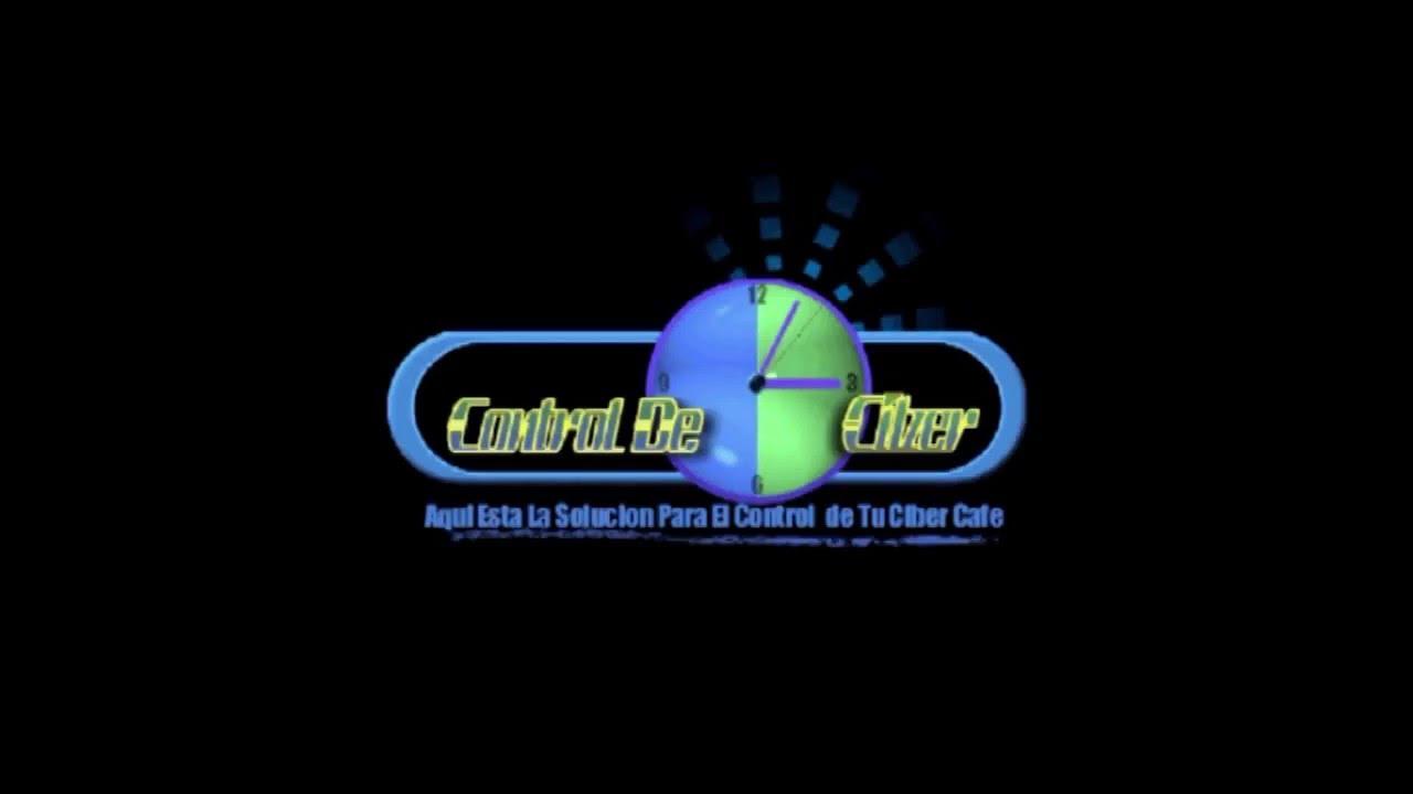 control de ciber servidor 1.469