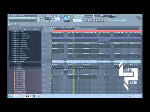 J Balvin - Ginza Instrumental