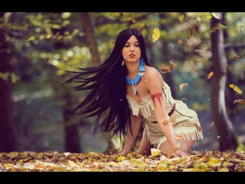Vanessa Williams - Colors Of The Wind (Pocahontas)