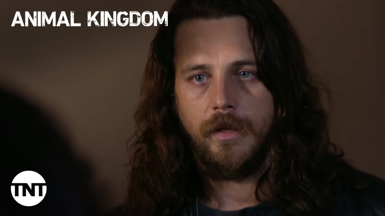 Download Animal Kingdom: Craig's search for Nick ends unexpectedly - Season 5, Episode 10 [CLIP] | TNT