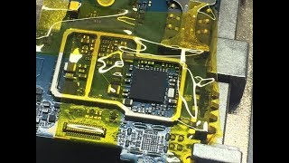 Samsung Galaxy G530 Power IC Replacement