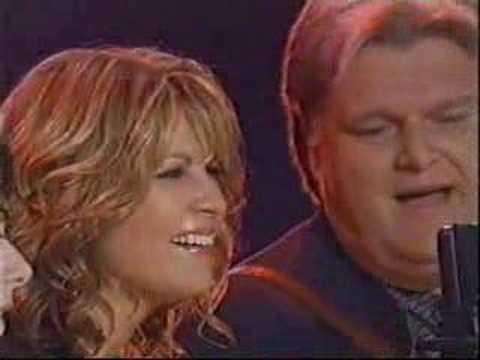 Ricky Skaggs and Patty Loveless - Daniel Prayed