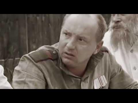Песня из фильма когда закончилась война хорошо что ты пришел