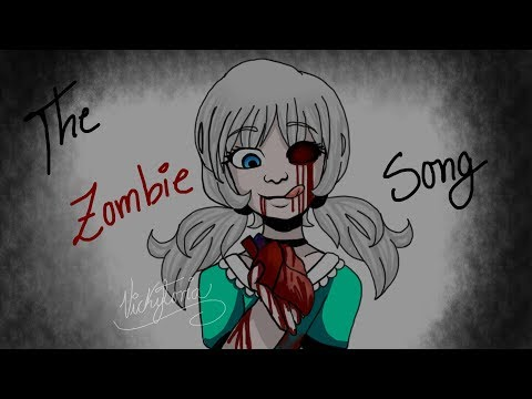The Zombie Song - Animatic