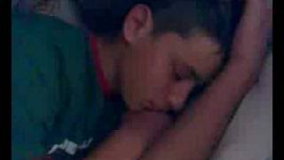 slatina-cigo spava