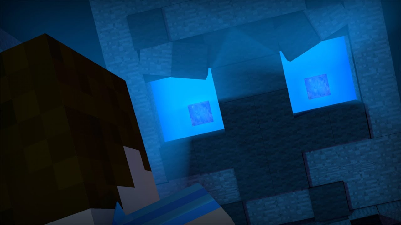 Escaping Reality : (Ep.3): THE TITAN (Minecraft Animation) - The epic adventure continues as kane and spencer try to find out how the apocalypse began and how they can put an end to the monstrosity.