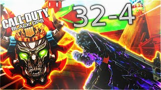 The Rampart 17 aka Scar H is amazing in Black ops 4!