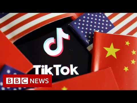 What's going on with TikTok? – BBC News