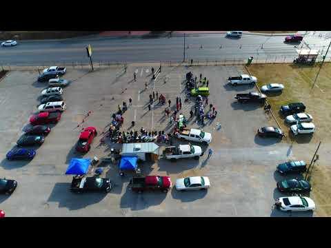 2018 homeless outreach open door church fort worth texas, burleson texas OPEN DOOR CHURCH.